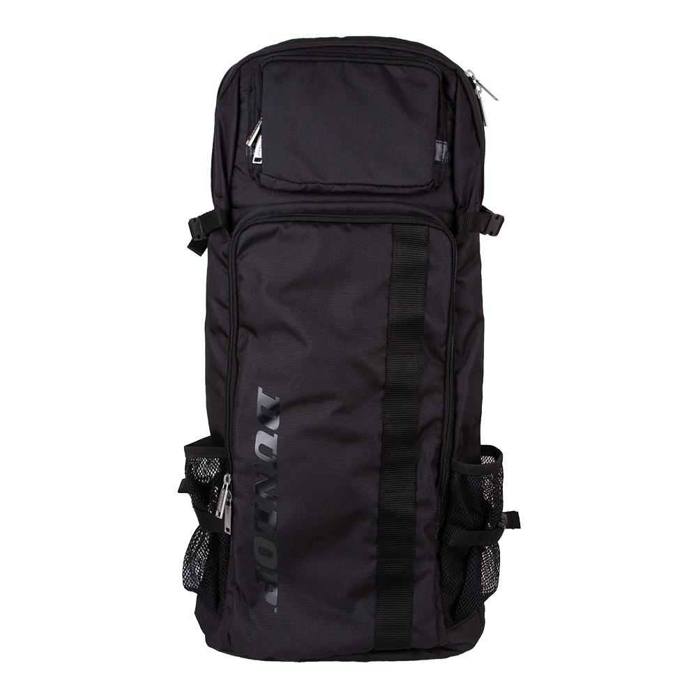 Commuter Tennis Backpack Black