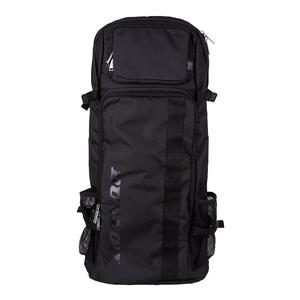 Commuter Tennis Backpack Black