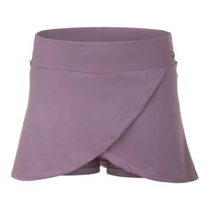 Women`s Serendipity Tennis Skirt Satin