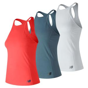 Women`s Rally Tennis Tank