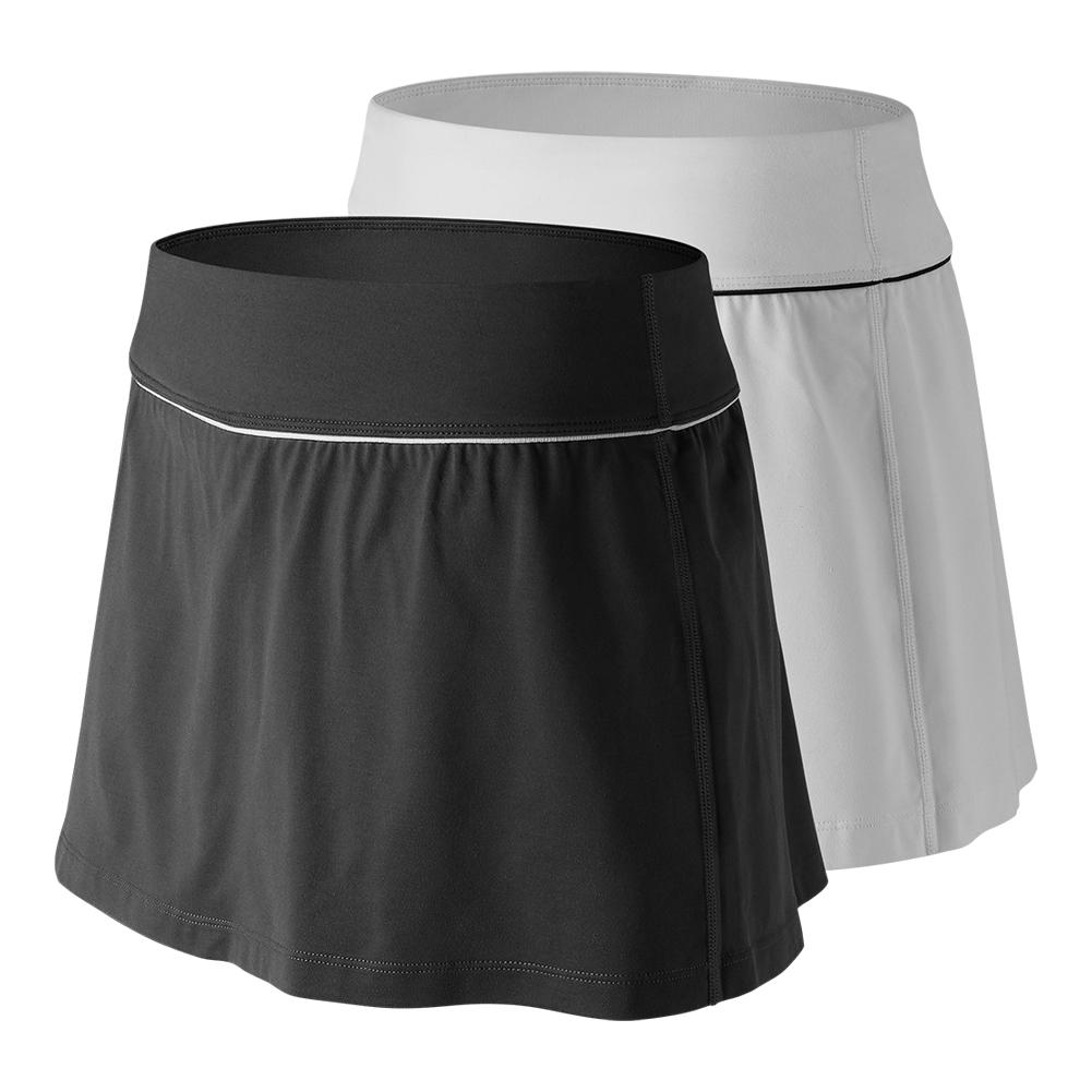 Women's Rally Court Tennis Skort