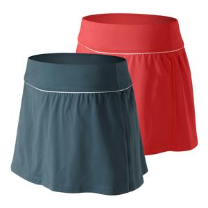 Women`s Rally Court Tennis Skort
