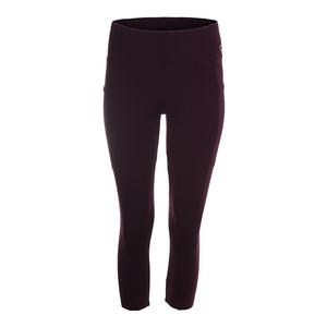 Women`s Essence Tennis Capri Deluxe