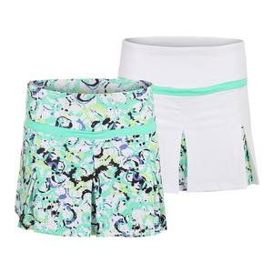 Women`s Whiplash Tennis Skort