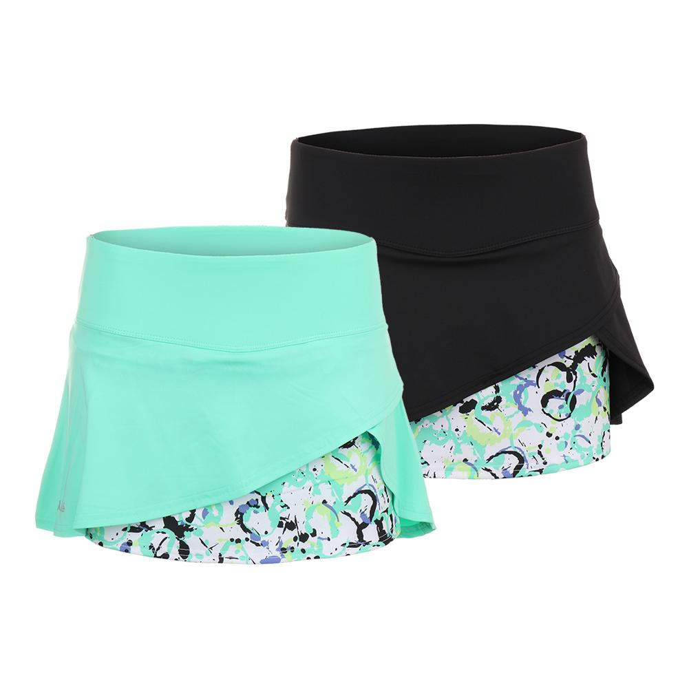 Women's Whiplash Tennis Skort