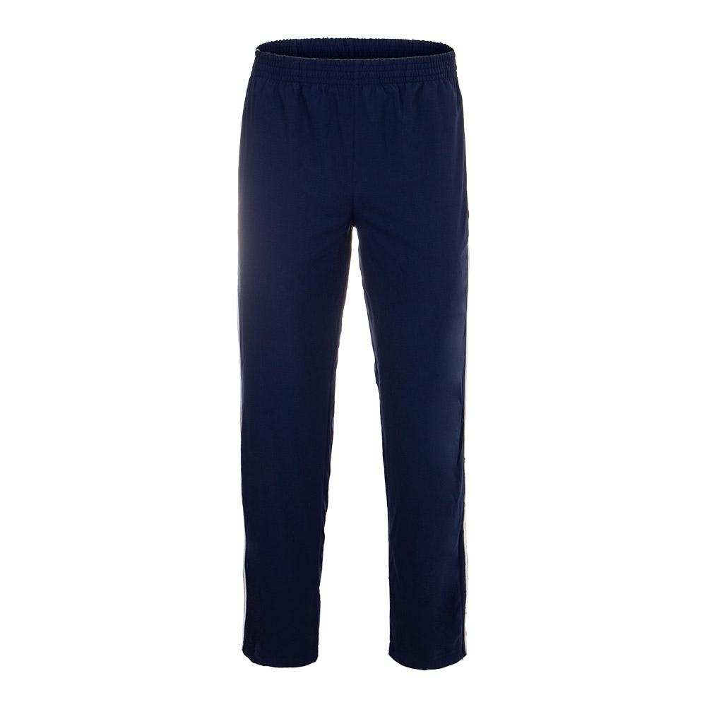 Men's Heritage Tennis Pant Navy
