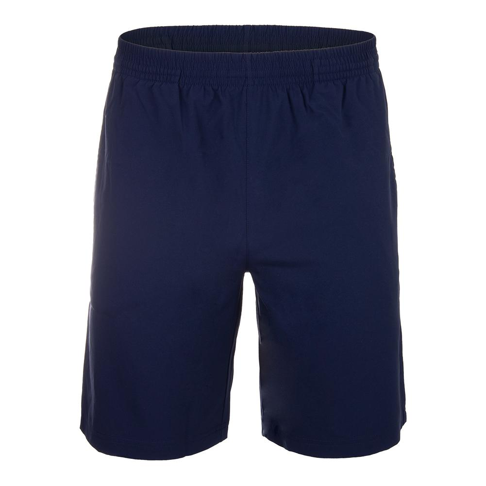 47a2d5e2c6 Fila Men`s Fundamental 9 Inch Hard Court 2 Tennis Short