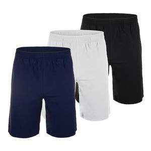 Men`s Fundamental 9 Inch Hard Court 2 Tennis Short