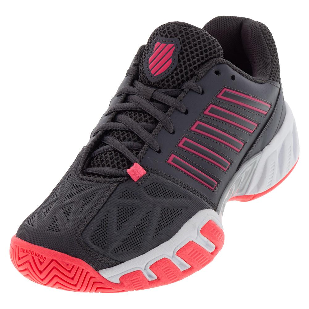 Women's Bigshot Light 3 Tennis Shoes Magnet And Neon Pink