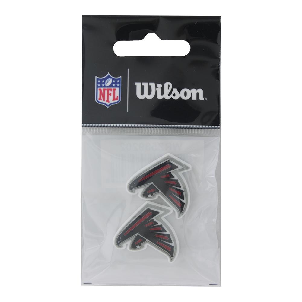 Atlanta Falcons Nfl Dampener 2 Pack