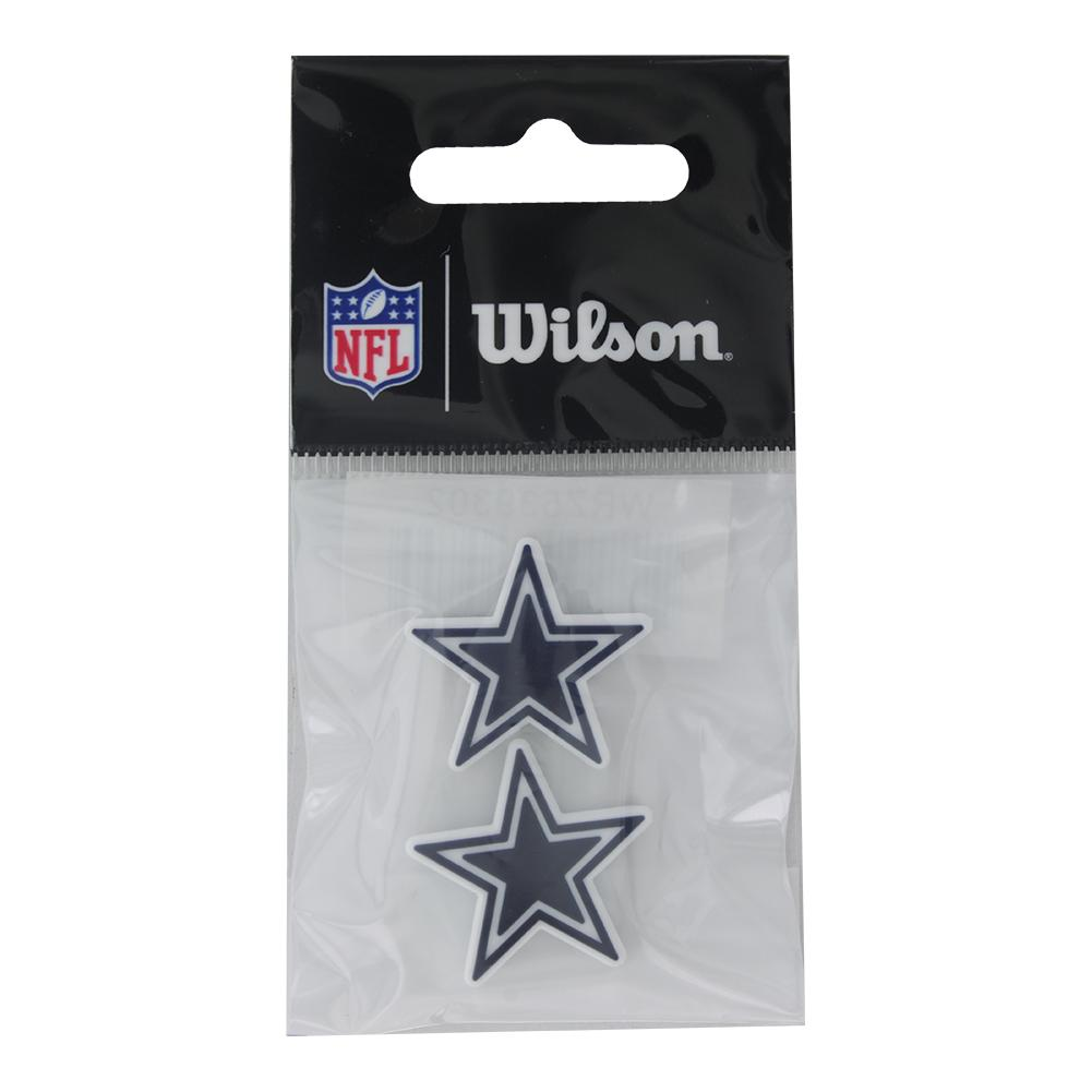 Dallas Cowboys Nfl Dampener 2 Pack