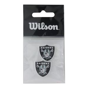 Oakland Raiders NFL Dampener 2 Pack