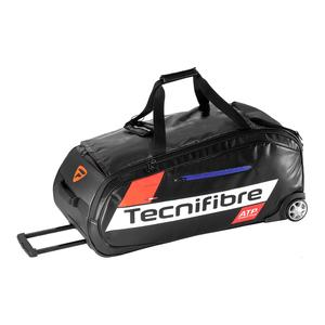 ATP Endurace Rolling Tennis Bag Black