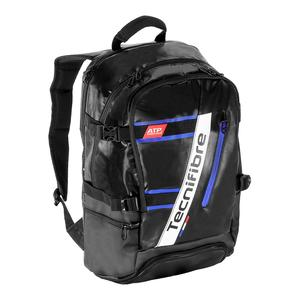 ATP Endurance Tennis Backpack Black