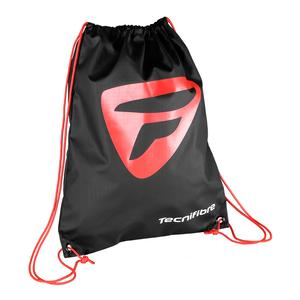 ATP Endurance Tennis Sackpack Black