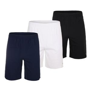 Men`s Fundamental 7 Inch Hard Court II Tennis Short