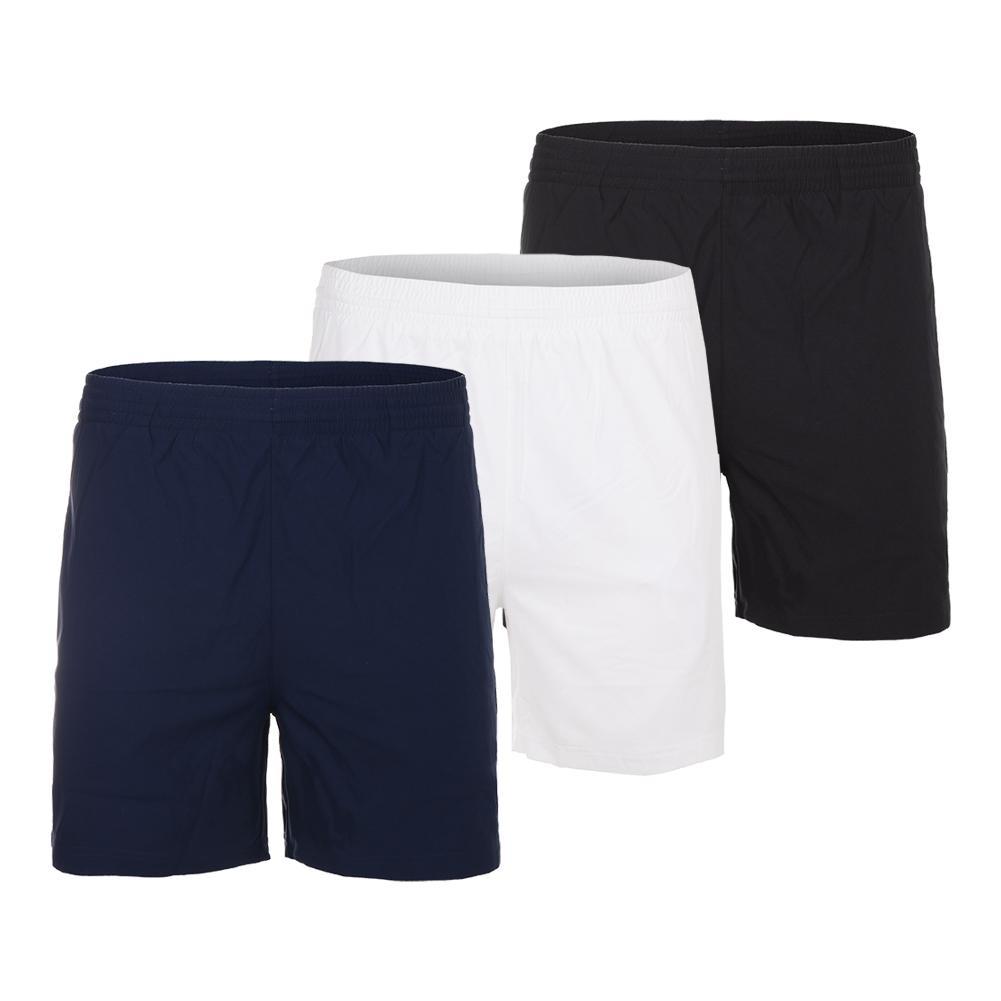 Men's Fundamental Clay 2 Tennis Short