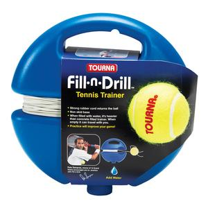 Fill N Drill Tennis Trainer