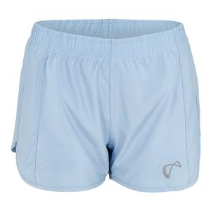Women`s Serve Tennis Short Arctic