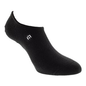 Men`s Zero Heroes Tennis Socks Black