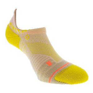 Women`s Mind Over Matter Tab Socks Peach
