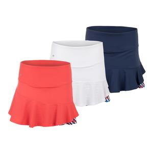 Women`s Catalina Tennis Skort