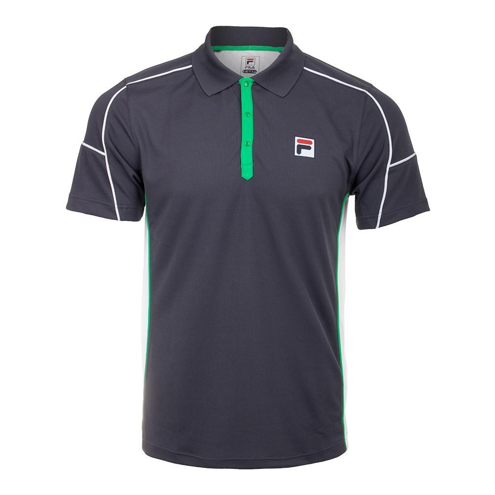 Men's Legends Tennis Polo