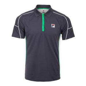 Men`s Legends Tennis Polo