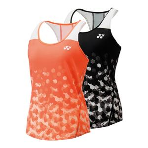 Women`s New York Tennis Tank with Sports Bra