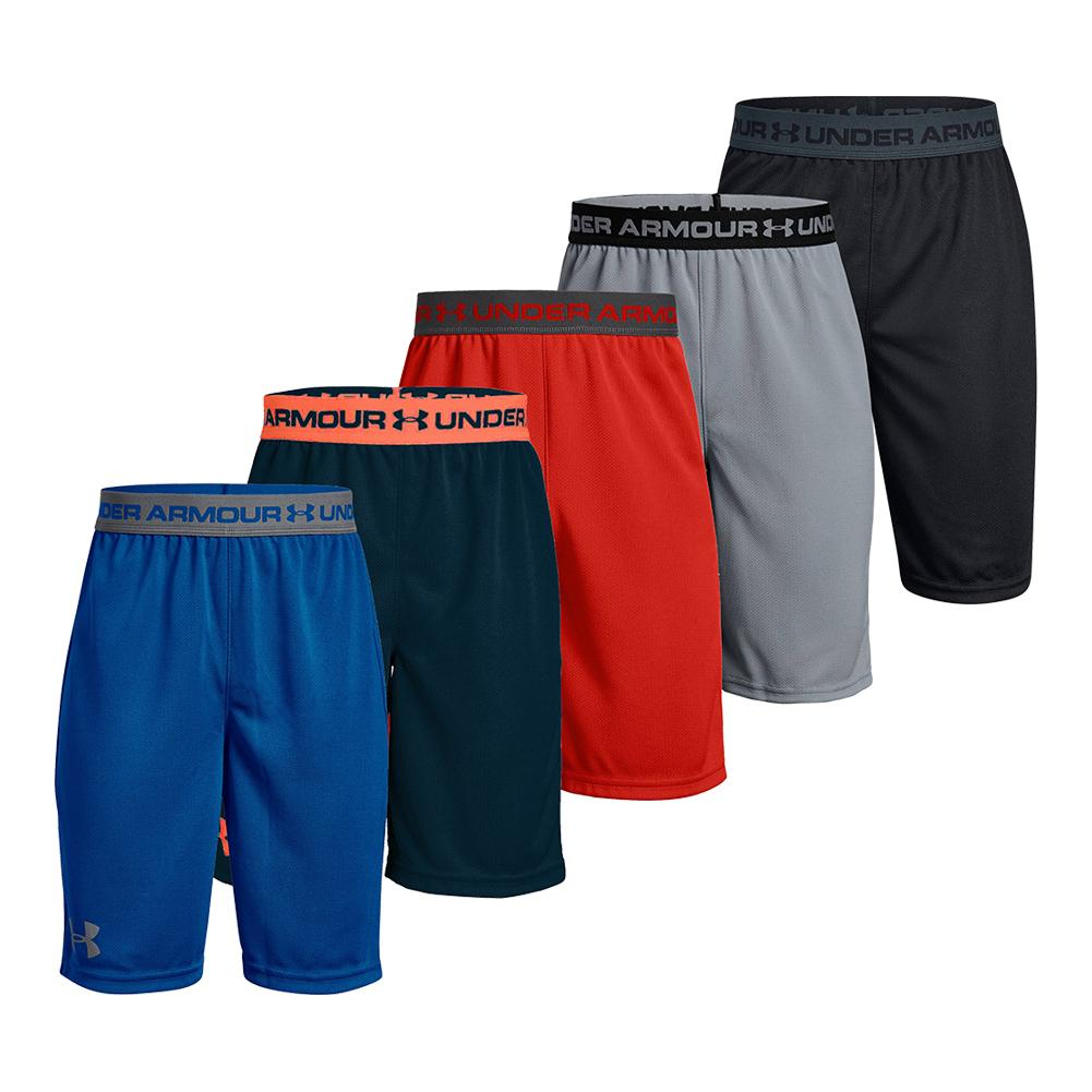 2a35443af Under Armour Boys` Tech Prototype Short 2.0