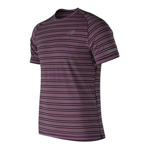 Men`s Seasonless Short Sleeve Tennis Top
