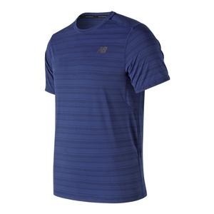 Men`s Anticipate Tennis Top Techtonic Blue