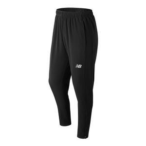 Men`s Tenacity Woven Track Pant Black
