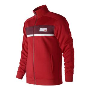 Men`s NB Athletics Track Jacket