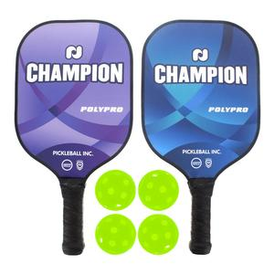 Champion PolyPro Pickleball Bundle
