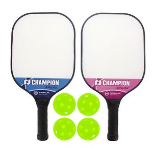 Champion Spark Pickleball Bundle