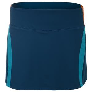 Women`s Bianca Tennis Skort Deep Teal
