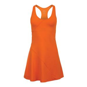 Women`s Carrie Tennis Dress Nectar