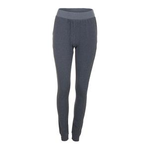 Women`s Raquel Tennis Pant Marled Grey