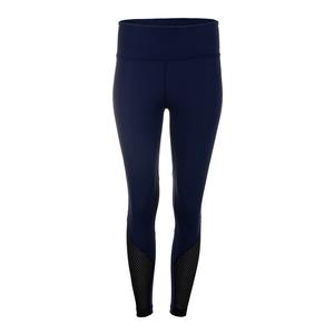 Women`s Paris Tennis Crop Navy