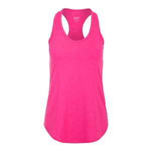 Women`s Power Tennis Tank Tropical Pink