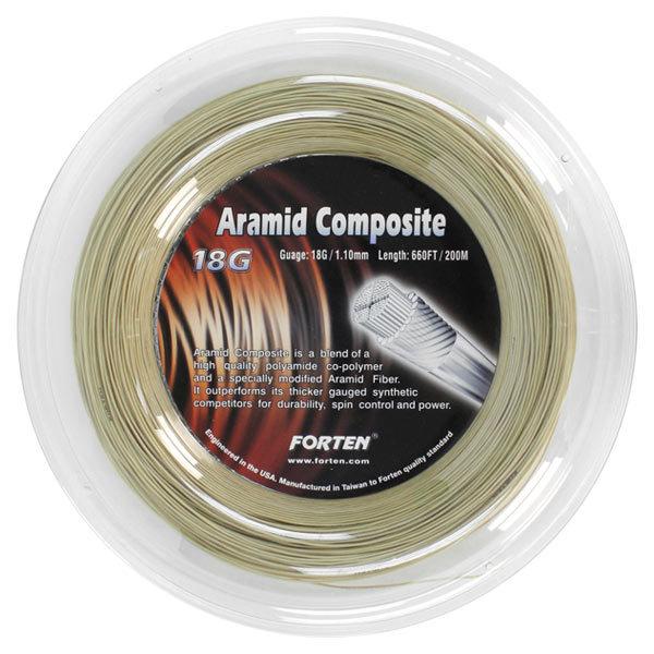 Aramid Composite 18g Reel Tennis String