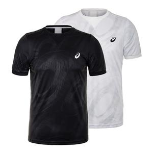 Men`s Short Sleeve GPX Tennis Top