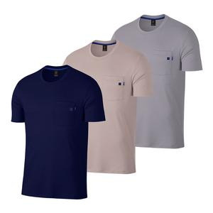 Men`s Roger Federer Court Essential Short Sleeve Tennis Top
