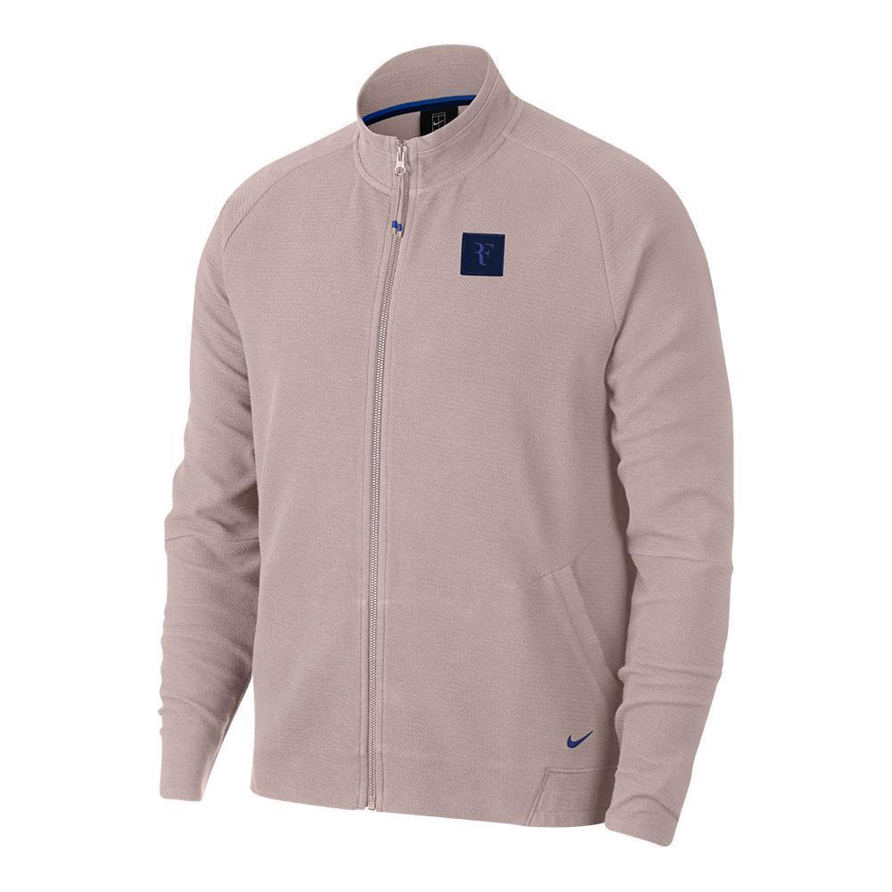 d6b1e059 Nike Men`s Roger Federer Court Essential Tennis Jacket
