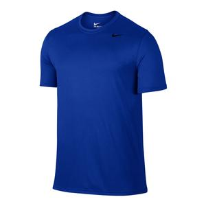 Men`s Dry Training Tee Game Royal