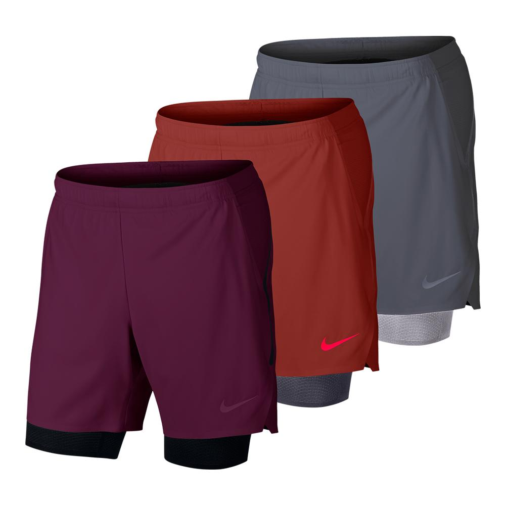 b3f18568c9d Nike Men`s Court Flex Ace Pro 7 Inch Tennis Short