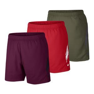 Men`s Court Dry 7 Inch Tennis Short