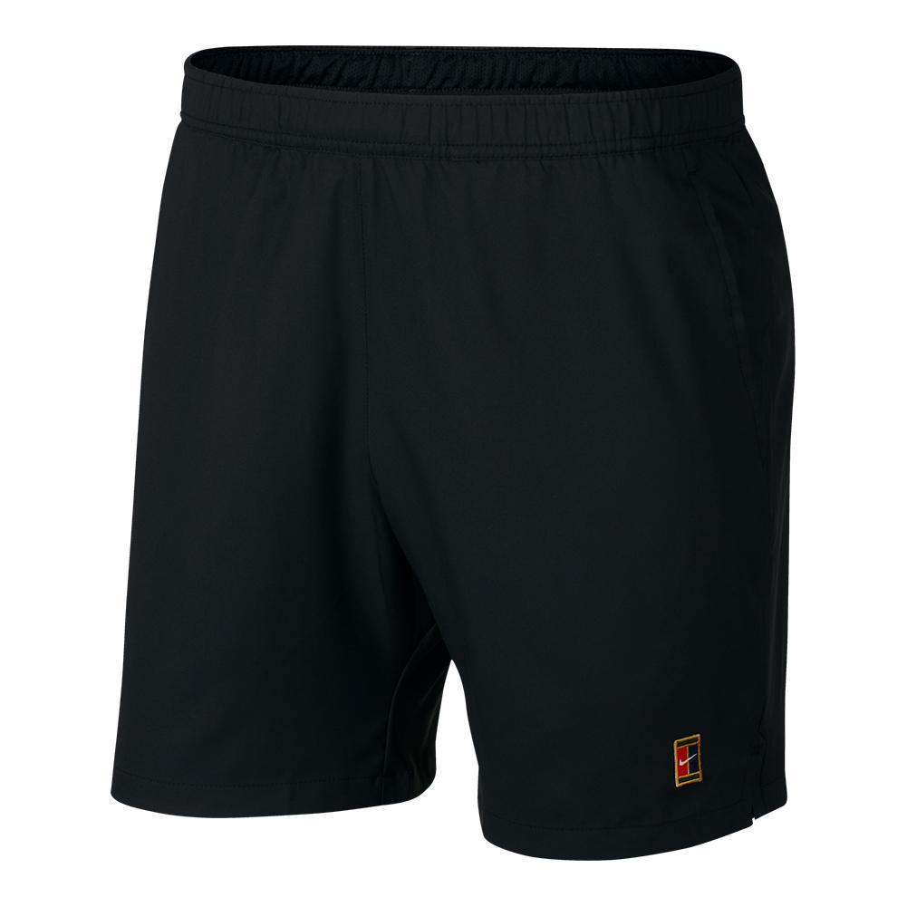 457d55c2293 Nike Men`s Court Dry 8 Inch Tennis Short