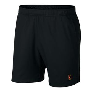 Men`s Court Dry 8 Inch Tennis Short